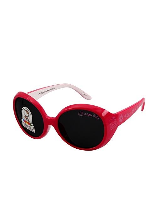 Hello Kitty Güneş Gözlüğü Renkli